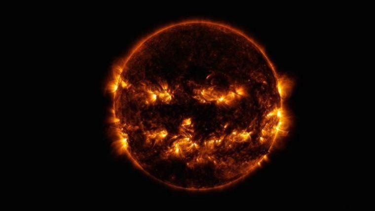 NASA-Sun-Science-photo