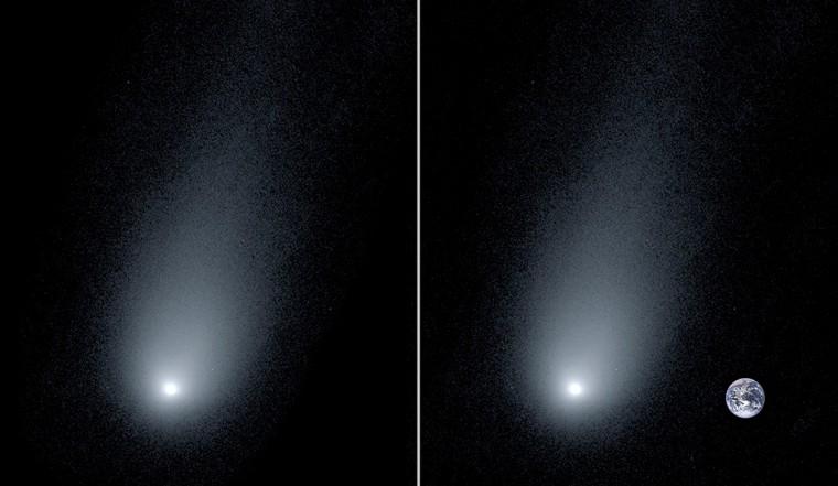 comet-side-by-side