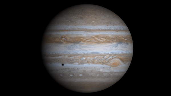 JupiterfromCassini